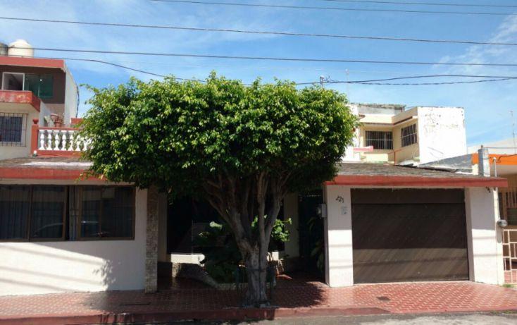 Foto de casa en venta en, virginia, boca del río, veracruz, 2036100 no 02