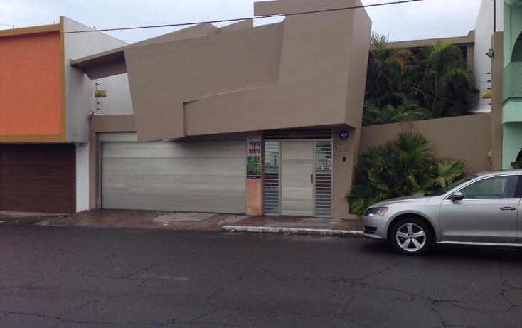 Foto de casa en venta en  , virginia, boca del río, veracruz de ignacio de la llave, 1041793 No. 01