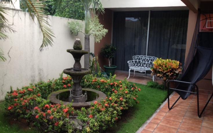 Foto de casa en venta en  , virginia, boca del río, veracruz de ignacio de la llave, 1074247 No. 06