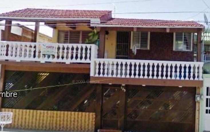 Foto de casa en venta en  , virginia, boca del río, veracruz de ignacio de la llave, 1080265 No. 01