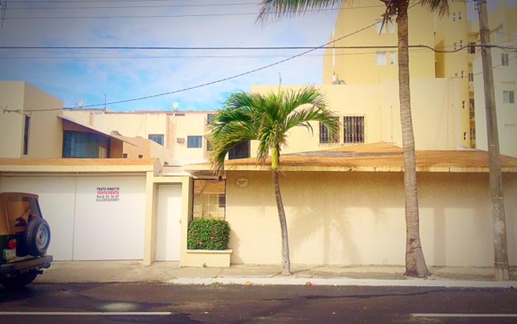 Foto de casa en renta en  , virginia, boca del río, veracruz de ignacio de la llave, 1120559 No. 05