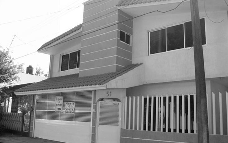 Foto de casa en venta en  , virginia, boca del río, veracruz de ignacio de la llave, 1127359 No. 01
