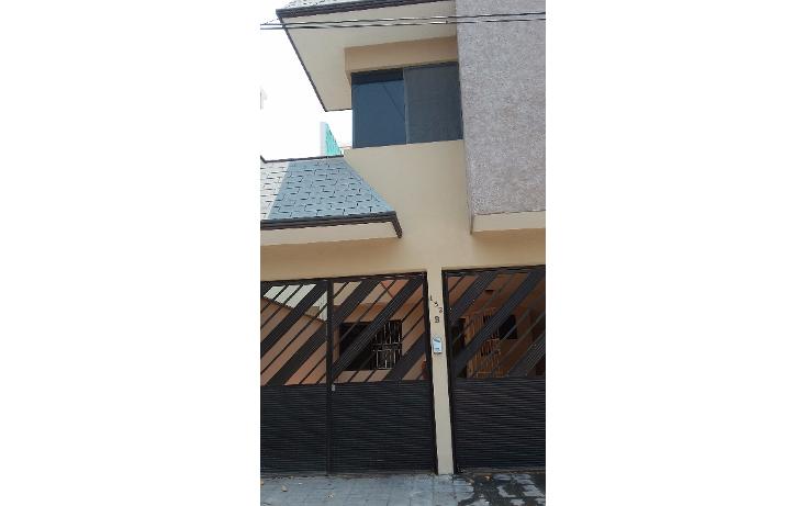 Foto de casa en renta en  , virginia, boca del río, veracruz de ignacio de la llave, 1128967 No. 01