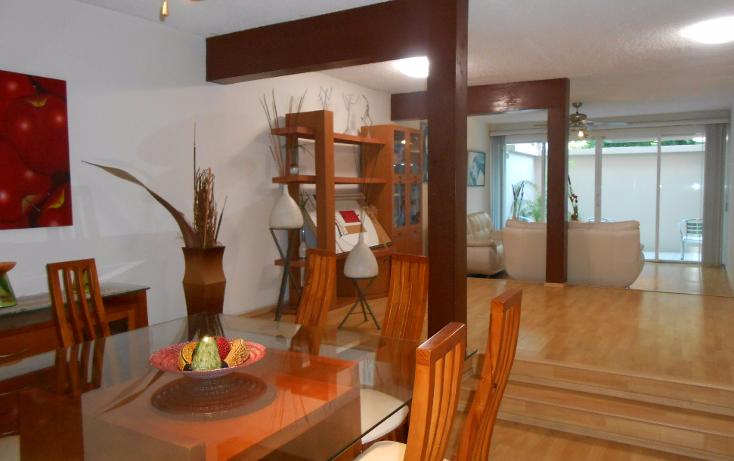 Foto de casa en venta en  , virginia, boca del río, veracruz de ignacio de la llave, 1239717 No. 03