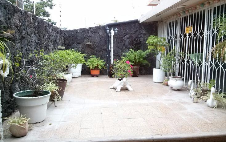 Foto de casa en venta en  , virginia, boca del río, veracruz de ignacio de la llave, 1370649 No. 02