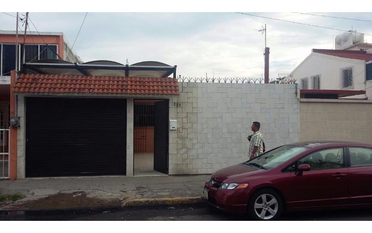 Foto de casa en venta en  , virginia, boca del río, veracruz de ignacio de la llave, 1525917 No. 01