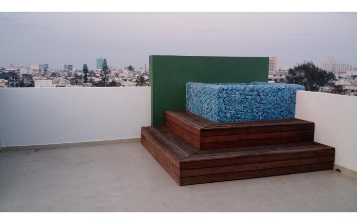 Foto de departamento en venta en  , virginia, boca del río, veracruz de ignacio de la llave, 1616026 No. 15