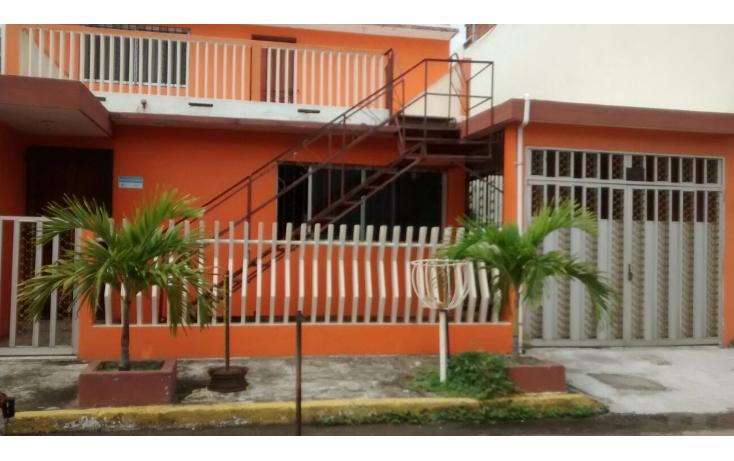 Foto de casa en venta en  , virginia, boca del río, veracruz de ignacio de la llave, 1680116 No. 01