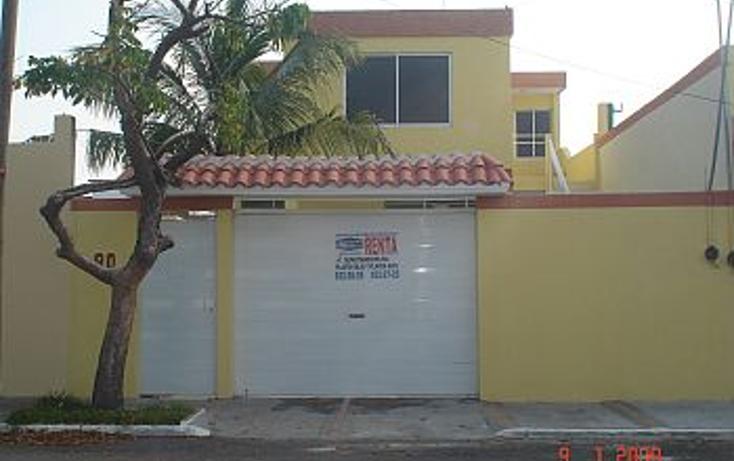 Foto de departamento en renta en  , virginia, boca del río, veracruz de ignacio de la llave, 1722344 No. 01