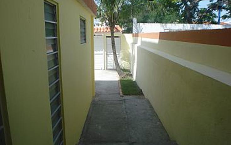 Foto de departamento en renta en  , virginia, boca del río, veracruz de ignacio de la llave, 1722344 No. 08