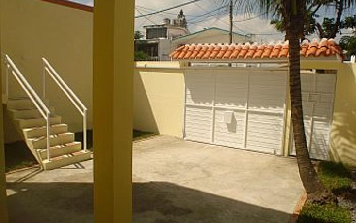 Foto de departamento en renta en  , virginia, boca del río, veracruz de ignacio de la llave, 1722344 No. 09