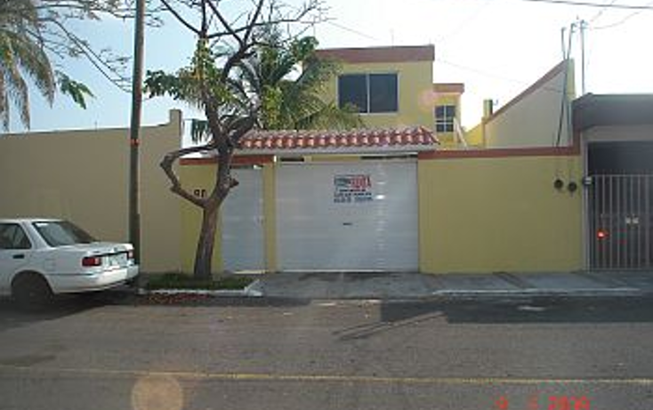 Foto de departamento en renta en  , virginia, boca del río, veracruz de ignacio de la llave, 1722344 No. 17