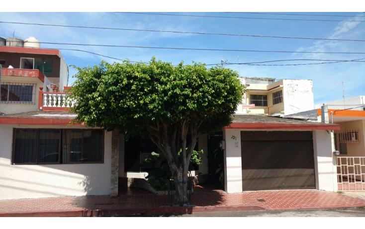 Foto de casa en venta en  , virginia, boca del río, veracruz de ignacio de la llave, 2036100 No. 02