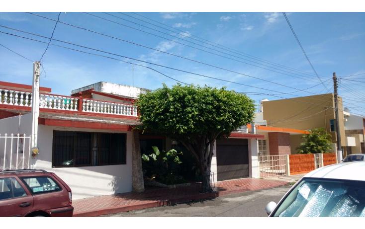 Foto de casa en venta en  , virginia, boca del río, veracruz de ignacio de la llave, 2036100 No. 03