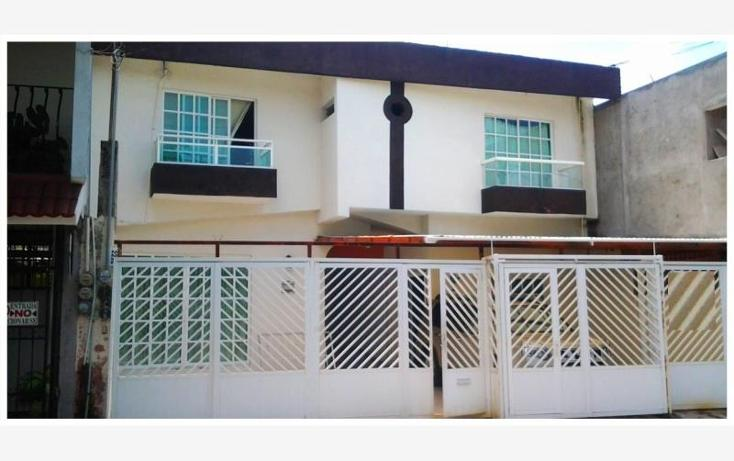 Foto de casa en venta en  , virginia, boca del río, veracruz de ignacio de la llave, 610978 No. 01