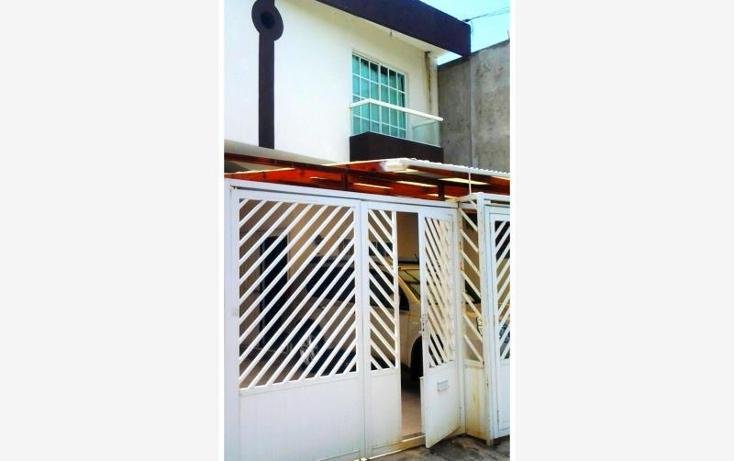 Foto de casa en venta en  , virginia, boca del río, veracruz de ignacio de la llave, 610978 No. 02