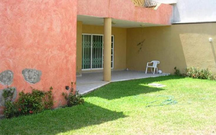 Foto de casa en venta en  , virginia, boca del r?o, veracruz de ignacio de la llave, 894189 No. 03