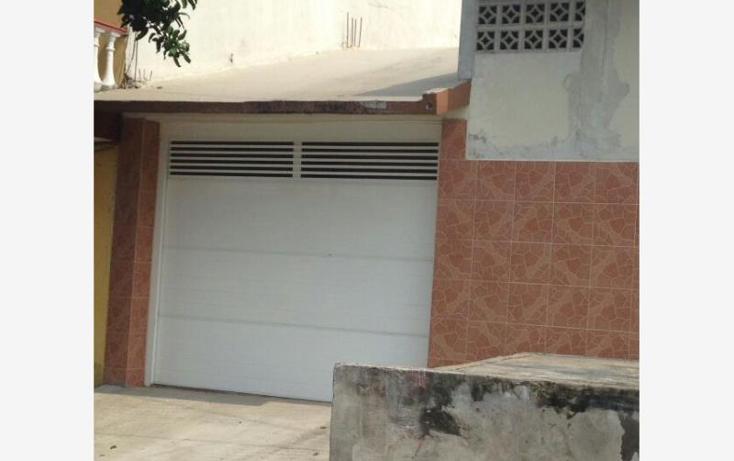 Foto de casa en venta en  , virginia, boca del r?o, veracruz de ignacio de la llave, 964943 No. 01