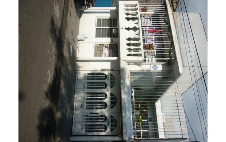 Foto de casa en venta en virgo 117, sagitario iii, ecatepec de morelos, estado de méxico, 341577 no 01