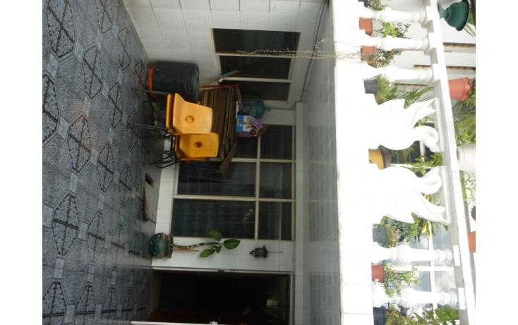 Foto de casa en venta en virgo 117, sagitario iii, ecatepec de morelos, estado de méxico, 341577 no 02