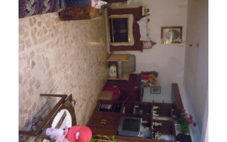 Foto de casa en venta en virgo 117, sagitario iii, ecatepec de morelos, estado de méxico, 341577 no 06