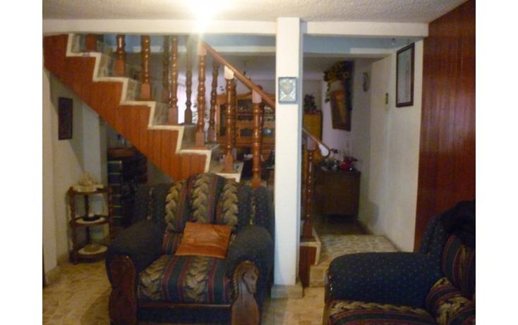 Foto de casa en venta en virgo 117, sagitario iii, ecatepec de morelos, estado de méxico, 341577 no 07