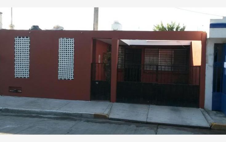 Foto de casa en venta en  3416, villa galaxia, mazatlán, sinaloa, 1782784 No. 02