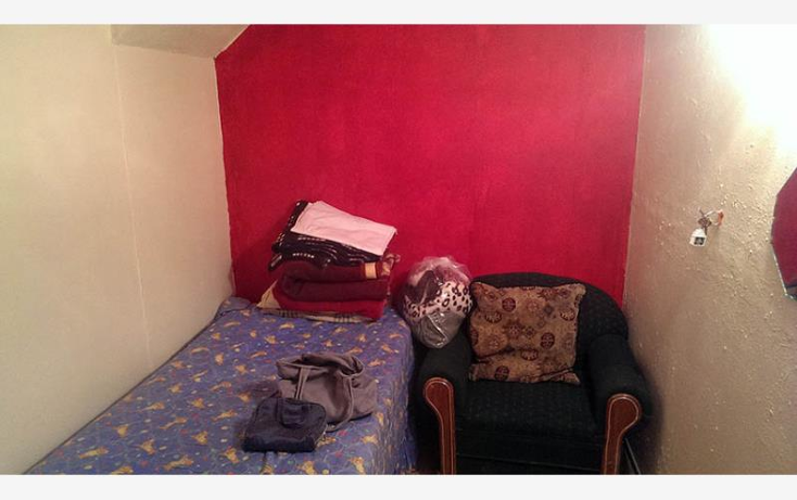 Foto de casa en venta en virgo 37-a, izcalli santa clara, ecatepec de morelos, méxico, 1447323 No. 03