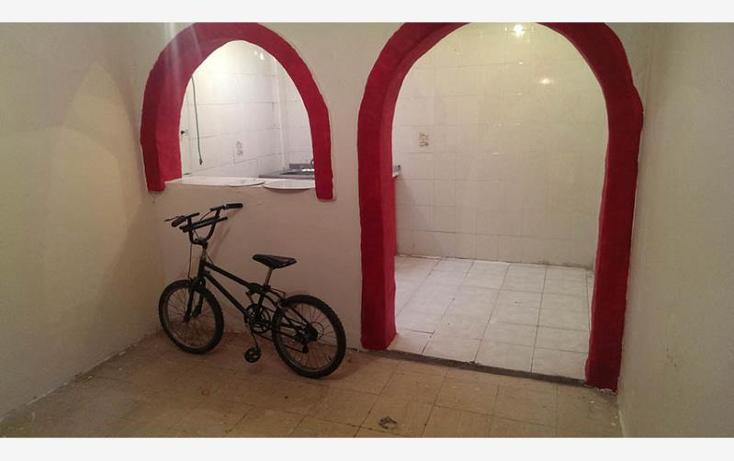 Foto de casa en venta en virgo 37-a, izcalli santa clara, ecatepec de morelos, méxico, 1447323 No. 06