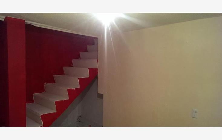 Foto de casa en venta en virgo 37-a, izcalli santa clara, ecatepec de morelos, méxico, 1447323 No. 07