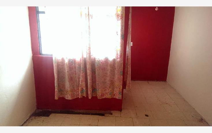 Foto de casa en venta en virgo 37-a, izcalli santa clara, ecatepec de morelos, méxico, 1447323 No. 08