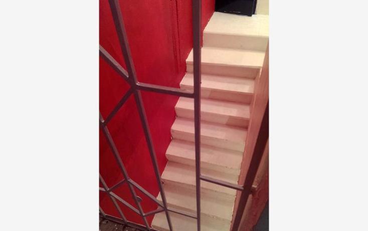Foto de casa en venta en virgo 37-a, izcalli santa clara, ecatepec de morelos, méxico, 1447323 No. 09