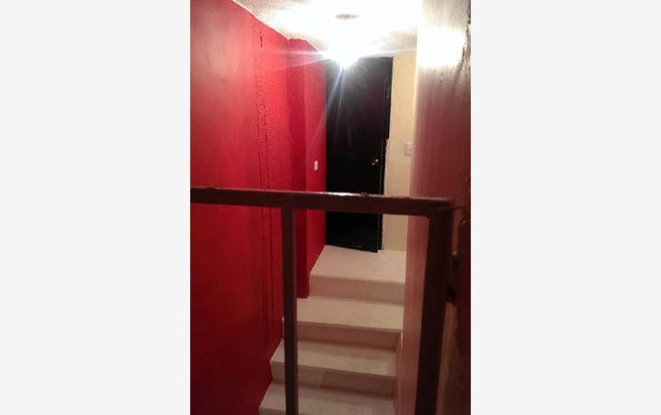Foto de casa en venta en virgo 37-a, izcalli santa clara, ecatepec de morelos, méxico, 1447323 No. 10