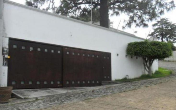 Foto de casa en venta en virrey 47, ahuatlán tzompantle, cuernavaca, morelos, 2033150 no 01
