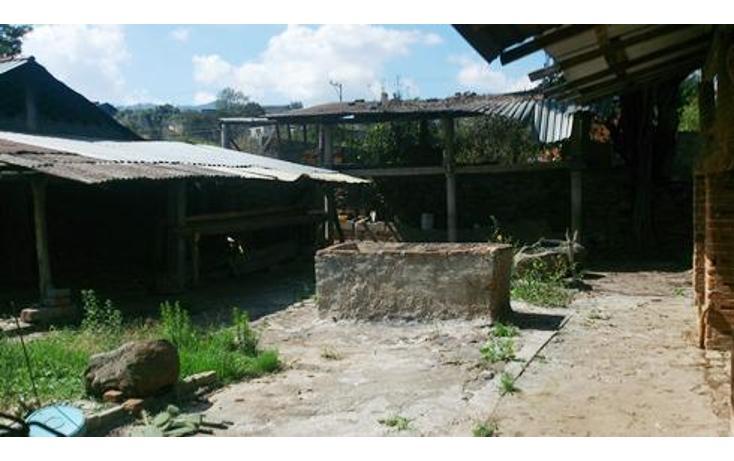 Foto de casa en venta en virrey de mendoza , capula, morelia, michoacán de ocampo, 1828545 No. 06
