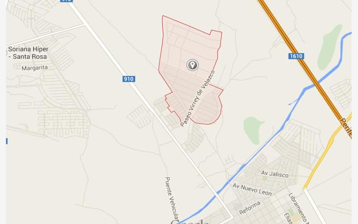 Foto de terreno habitacional en venta en virrey de toledo 00, rinconada colonial 9 urb, apodaca, nuevo león, 787069 No. 05