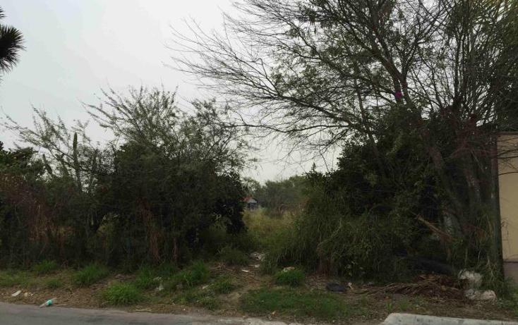 Foto de terreno habitacional en venta en virrey de toledo 00, rinconada colonial 9 urb, apodaca, nuevo león, 787069 No. 06