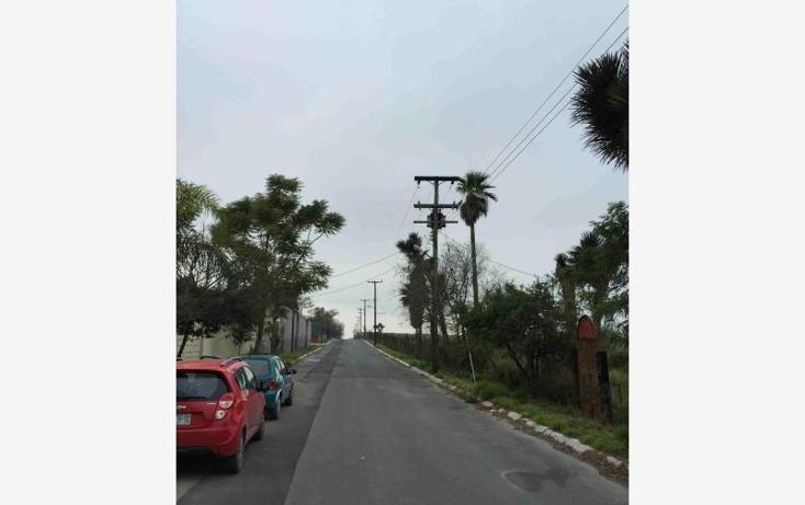 Foto de terreno habitacional en venta en virrey de toledo 00, rinconada colonial 9 urb, apodaca, nuevo león, 787069 No. 07