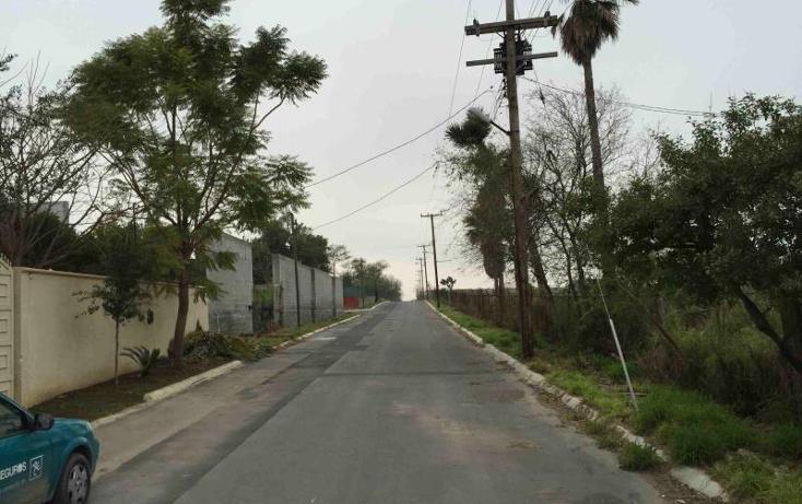 Foto de terreno habitacional en venta en virrey de toledo 00, rinconada colonial 9 urb, apodaca, nuevo león, 787069 No. 10