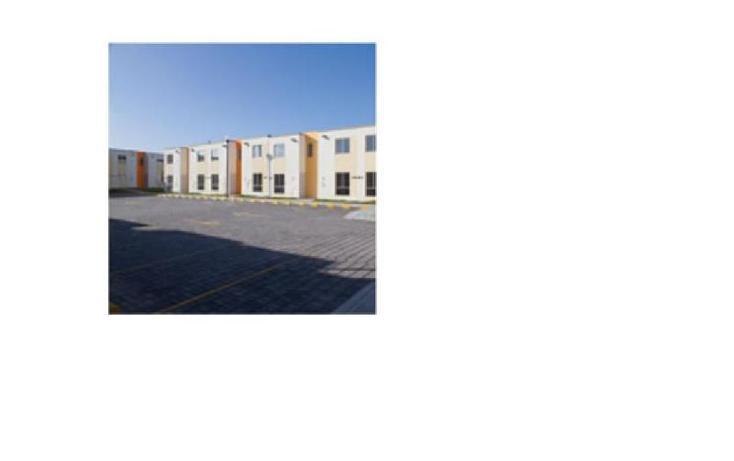Foto de casa en venta en  001, paseos del marques ii, el marqués, querétaro, 1381573 No. 01