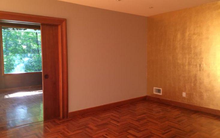 Foto de casa en renta en virreyes 113, lomas altas, miguel hidalgo, df, 1705328 no 01