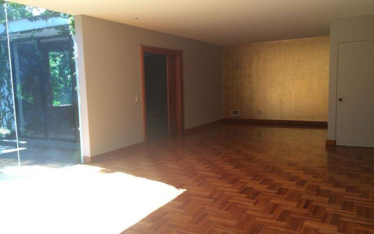 Foto de casa en renta en virreyes 113, lomas altas, miguel hidalgo, df, 1705328 no 02