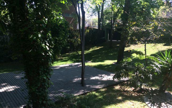 Foto de casa en renta en virreyes 113, lomas altas, miguel hidalgo, df, 1705328 no 03
