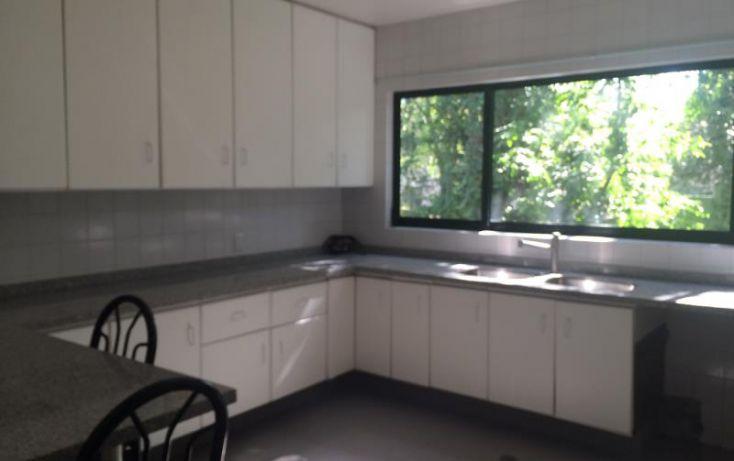 Foto de casa en renta en virreyes 113, lomas altas, miguel hidalgo, df, 1705328 no 05