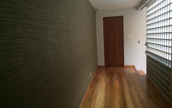 Foto de casa en renta en virreyes 113, lomas altas, miguel hidalgo, df, 1705328 no 06