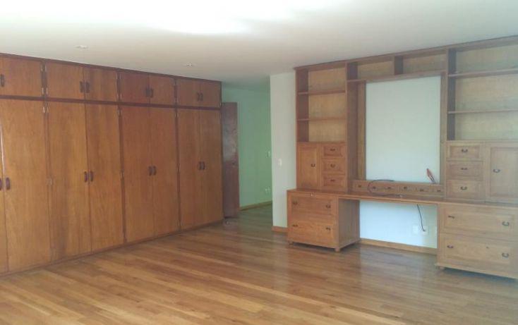 Foto de casa en renta en virreyes 113, lomas altas, miguel hidalgo, df, 1705328 no 09