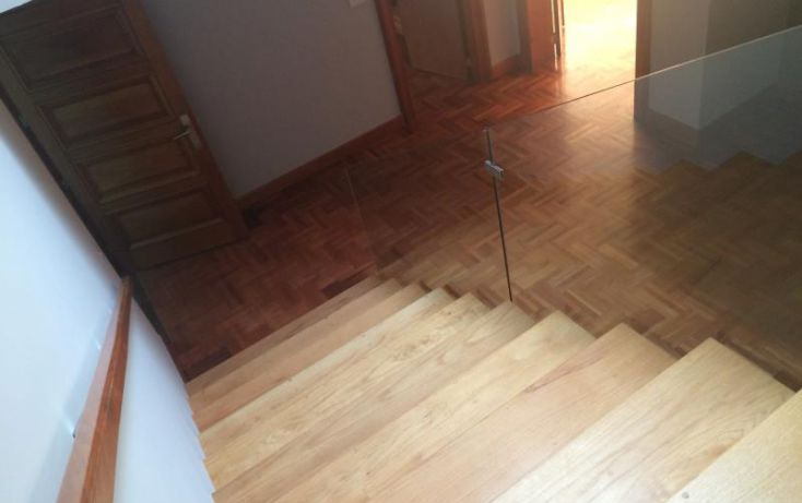 Foto de casa en renta en virreyes 113, lomas altas, miguel hidalgo, df, 1705328 no 12