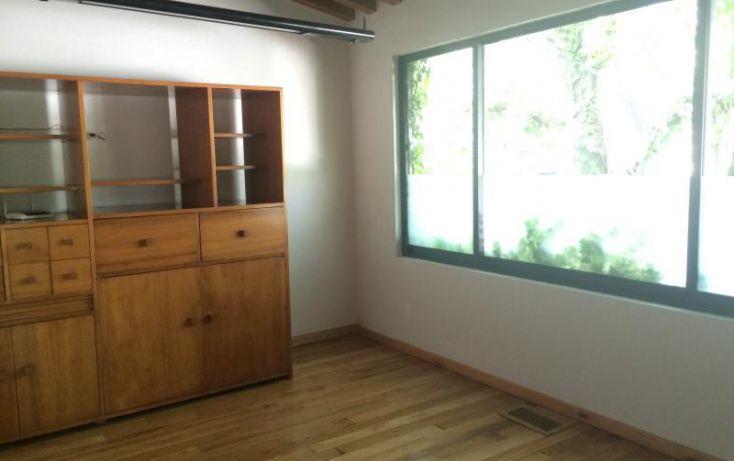 Foto de casa en renta en virreyes 113, lomas altas, miguel hidalgo, df, 1705328 no 14