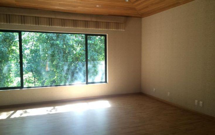Foto de casa en renta en virreyes 113, lomas altas, miguel hidalgo, df, 1705328 no 15