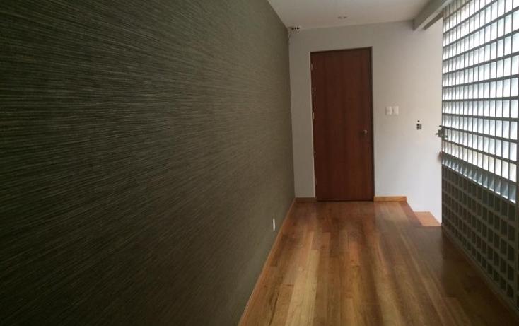 Foto de casa en renta en virreyes 113, lomas de chapultepec ii sección, miguel hidalgo, distrito federal, 1705328 No. 06
